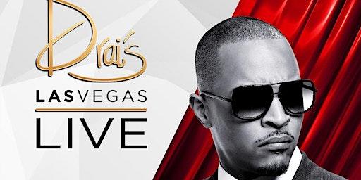 TI Live @ Drais Nightclub