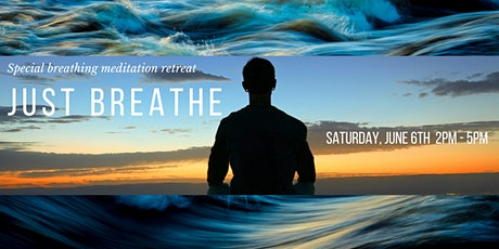 Just Breathe Retreat tickets