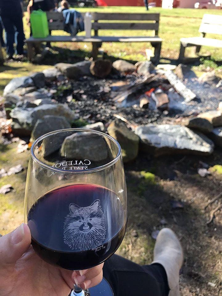 2021 Caledon State Park Art and Wine Festival  - November 6th and 7th image