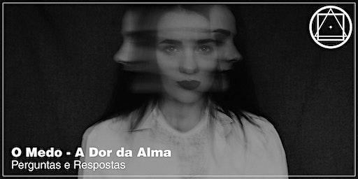"""Encontro em Santos - Perguntas e Respostas - Tema: """"O medo - A Dor da Alma"""""""