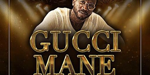 GUCCI MANE Live @ Drais Nightclub