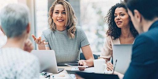 Co-working: Power-Montag für Selbständige und Netzwerker