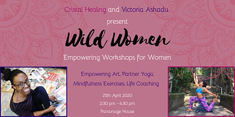 Wild Women - Empowering Workshops tickets