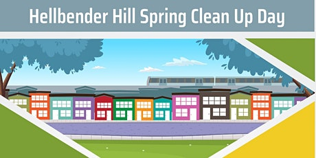 Hellbender Hill Spring Clean Up tickets