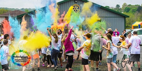 Schuylkill Haven School District Color Run tickets