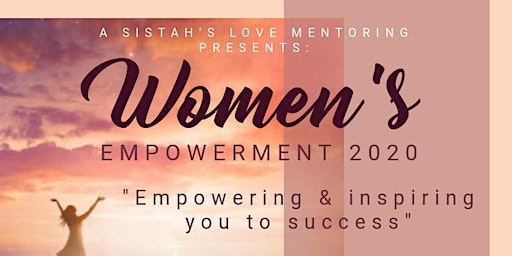 Women's Empowerment Conference 2020