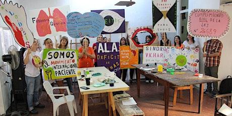 Día Mundial de las Enfermedades Poco Frecuentes en Argentina entradas