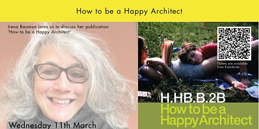 How to be a Happy Architect - Irena Bauman