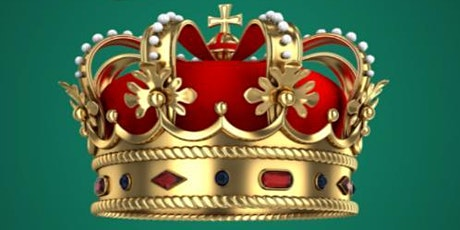 CAST YOUR CROWNS - SURRENDER ALL TO JESUS tickets