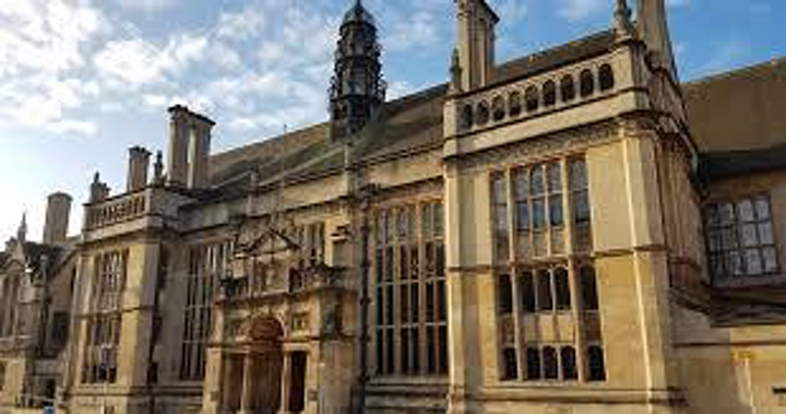 The 6th Annual Oxford Business and Poverty Conference on Housing image