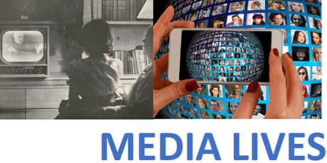 Media History Study Day 2020: MEDIA LIVES tickets