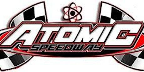 Atomic Speedway tickets