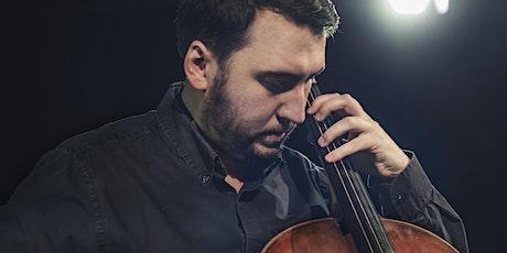 "IGNASI PRUNES ""SOLO CELLO"" - VILANOVA I LA GELTRÚ tickets"