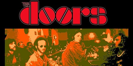 Jim Morrison & The Doors - Il tributo tickets