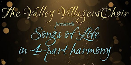 The Valley Villagers Choir Spring Performance—Studio City tickets