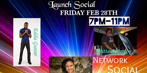 Fort Lauderdale Launch Party! *LAUNCH YOUR NIGHT*