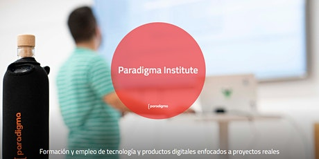 Conferencia Paradigma Digital. Satelec2020. entradas
