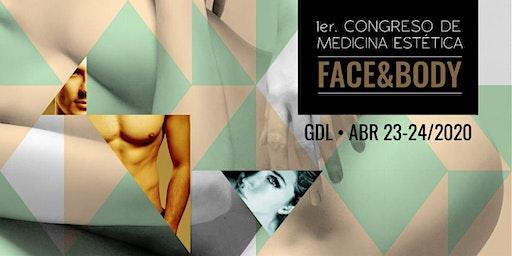 1er Congreso De Medicina Estetica Face & Body