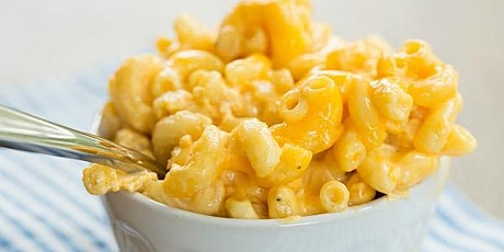 Richmond Mac and Cheese Festival 2020 tickets