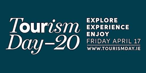 UCC Walking Tours Celebrating Tourism Day!