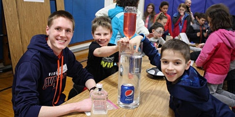 FREE Family STEM Challenge Night tickets