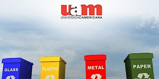 Seminario:  Un desafío para el beneficio del planeta, reciclar