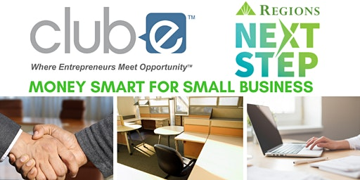 A monthly networking Lunch and Learn event for Small Business Owners and Ex