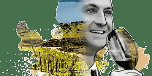 Unieke wijnproeverij Gallina de Piel wijnen met ta