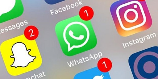 Social media update! Wat brengt het ons in 2020?