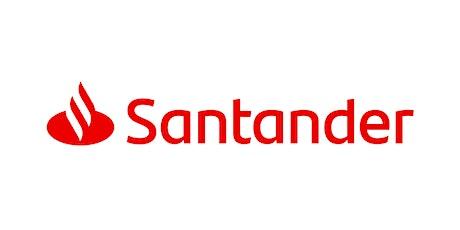 Conferencia Banco Santander. Satelec 2020. entradas