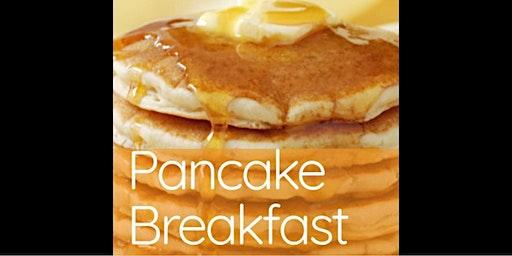 Karaoke Pancake Breakfast
