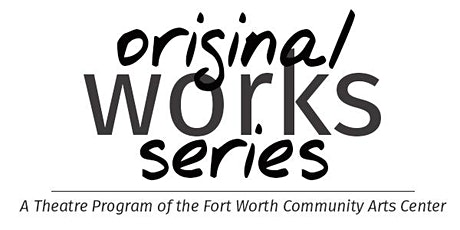 Original Works Series - ALL 8 SHOWS tickets