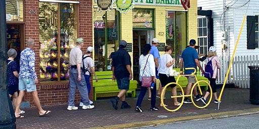 Key West History And Culture Walking Tour - 2 hours