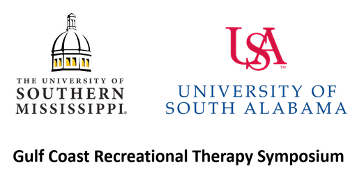 2020 Gulf Coast Recreational Therapy Symposium