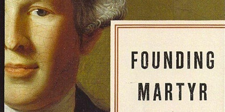 Joseph Warren Biography: Lecture and book signing tickets