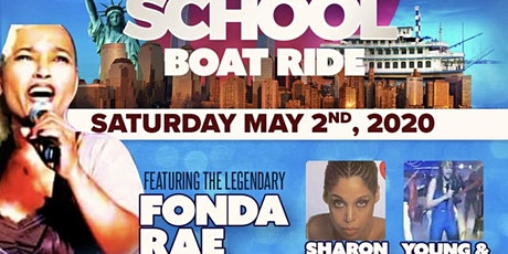 80s SOUL & DISCO FONDA RAE SHARON BROWN YOUNG & COMPANY tickets
