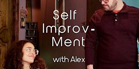 Self Improv-Ment tickets