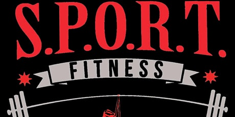 SPORT Fitness Boxing Meets Bootcamp Monday Workout 3/2 tickets