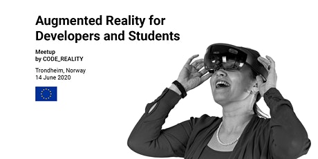 Meetup: Augmented Reality for Developers and Students tickets
