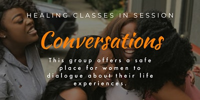 Conversations – Support Group for Women of Color