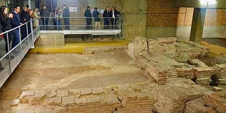 London Roman House and Baths Guided Tour 2020 tickets