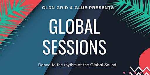 Global Sessions feat Chuckie, Tony Romera, DJ Moma, Steve Andreas, DJ Mykel