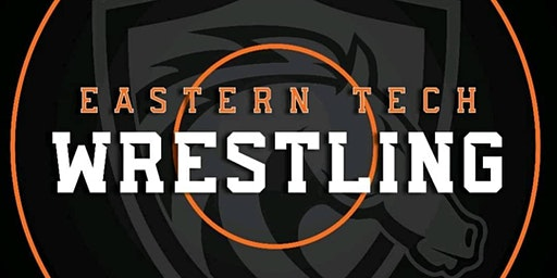 Wrestling End of Season Banquet 2019-2020