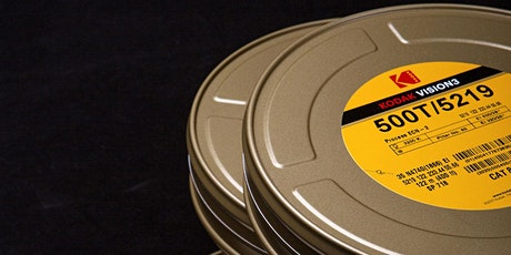 Celluloid Bootcamp with Kodak: Learn how to film on 35mm and 16mm tickets