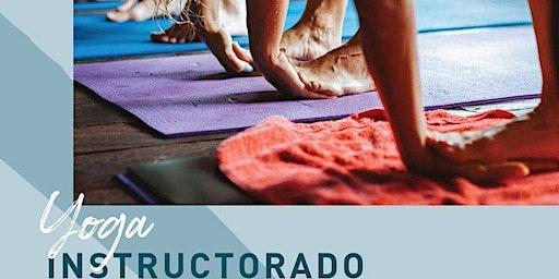 YOGA > INSTRUCTORADO