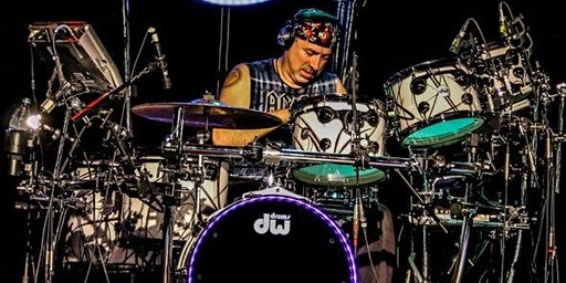 """""""LIVING IN THE LIMELIGHT"""" A DRUMMING TRIBUTE TO THE MEMORY OF NEIL PEART OF"""