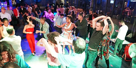 Copy of Salsa Night! Latin Party at DD Skyclub in Midtown 2/28 tickets