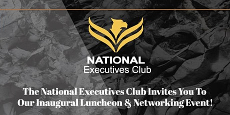 National Executives Club Luncheon Featuring Sharon Lechter and Dr. Sonja tickets