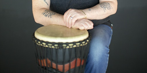 Drumming up Fun and Wellness