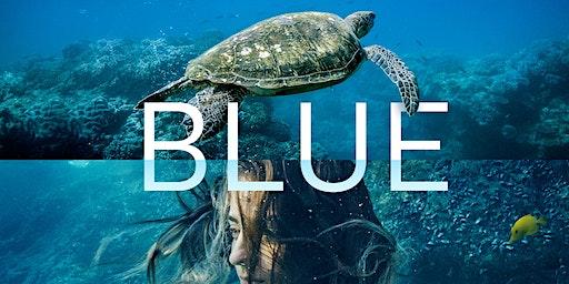 """Projection du documentaire """"Blue"""" avec l'APNU Jeunes"""